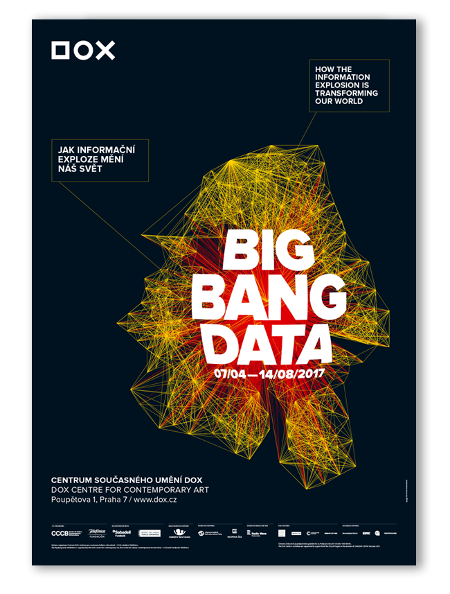 Big Bang Data